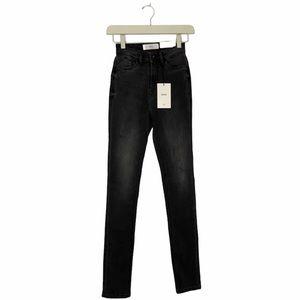 NWT ICHI Skinny High Waisted Jeans
